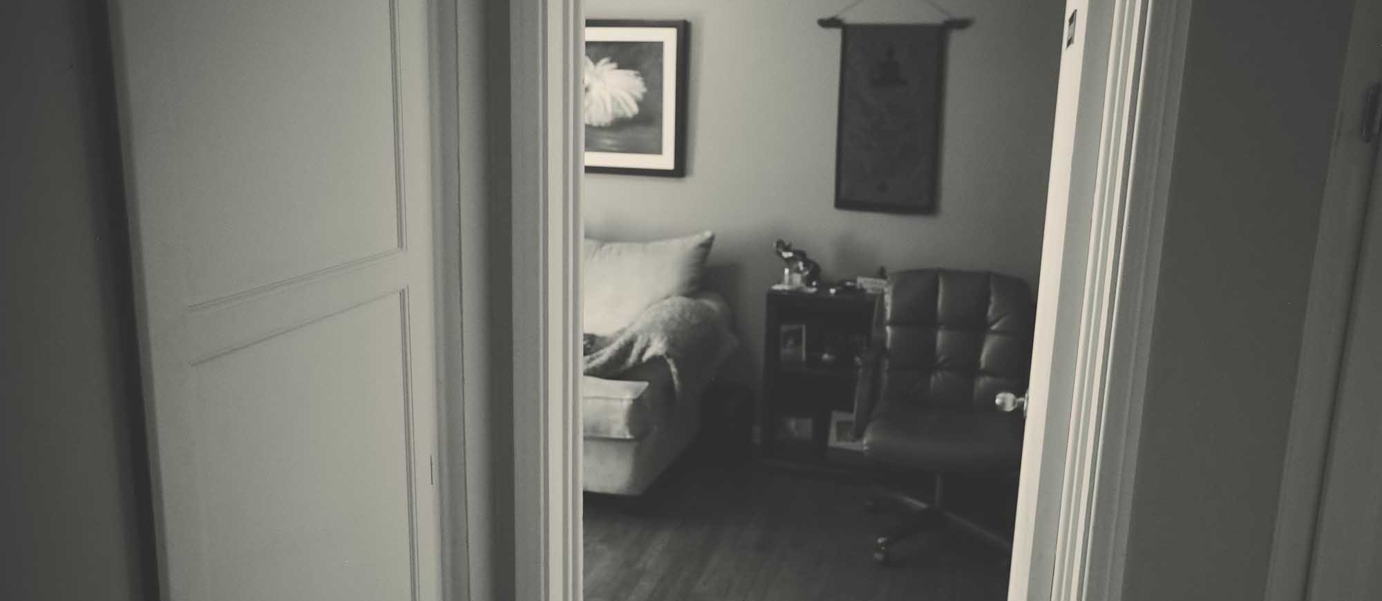 Center For Counseling & Psychotherapy in Omaha, NE Patient Room